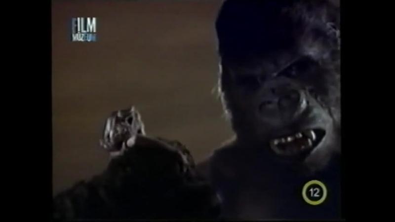 Кинг Конг / King Kong (телевизионная версия TV [4:3] 128 минут, 1976) TVRip