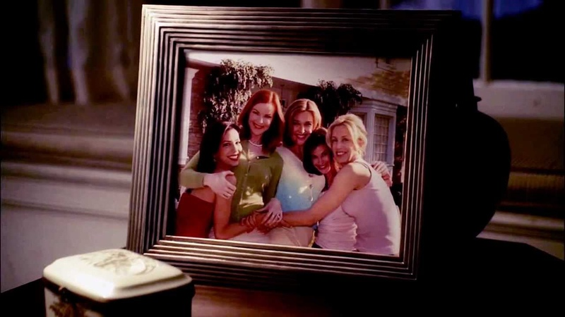 Desperate Housewives - For Blue Skies