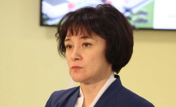 В Башкирии писавшую с ошибками чиновницу хотели сделать рект
