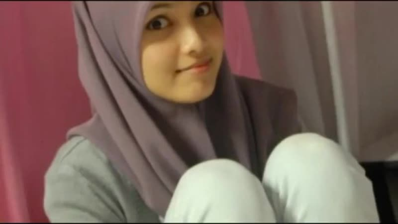Aksi Gadis Melayu