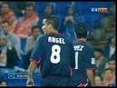 31 05 2003 Чемпионат Испании 36 тур Реал Мадрид Сельта Виго 1 1