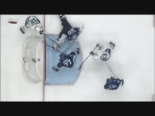 Vasilevskiy Makes Unbelievable Save Of The Year