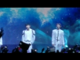 VK180617 MONSTA X fancam - Gravity @ The 2nd World Tour The Connect in London