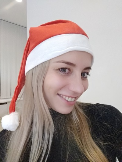 Helena Gera