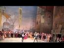 Балет Дон Кихот. Мариинский театр