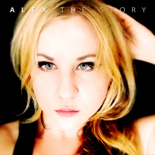 ALEX альбом The Story