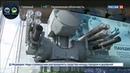 Запад В ПАНИКЕ: Россия представила в Абу-Даби устрaшающee орyжиe