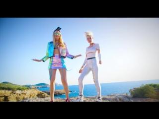Sophi Tukker feat.Nervo,The Knocks Alisa Ueno~ Best friend (Official Video) [Ultra Music].mp4