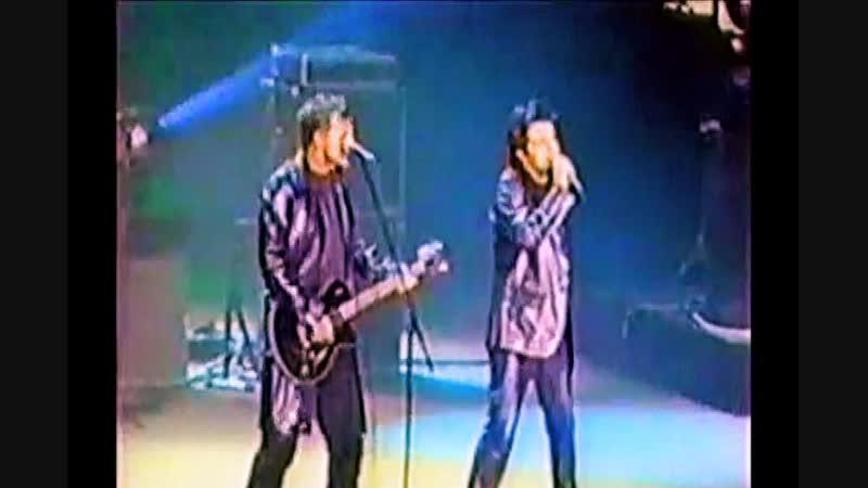 Modern Talking- Geronimos Cadillac /Saint-Petersburg 31-05-2001/MTW