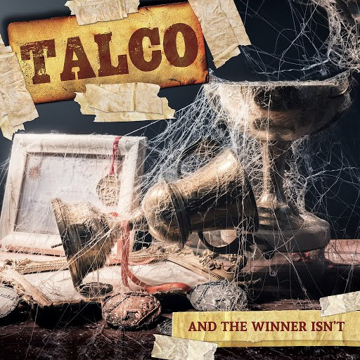 Talco альбом And the winner isn't (Deluxe Version)