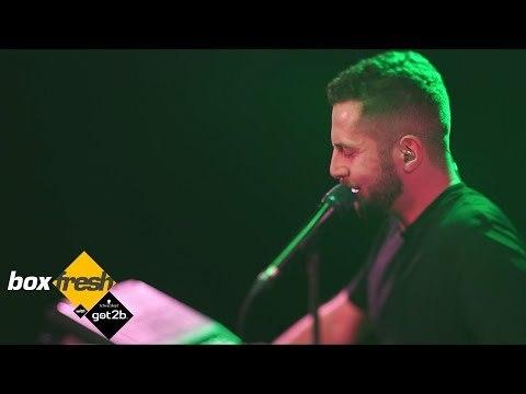 (2) Elderbrook -'Cola' | Fresh On Fridays with got2b - YouTube