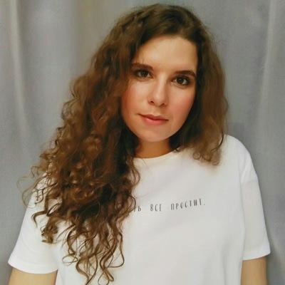 Анастасия Чурилова
