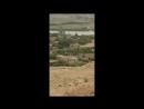 """Боевики """"Сирийских демократических сил"""" достигли реки Евфрат в районе н.п. Багуз Тахтани у сирийско-иракской границы после боев"""