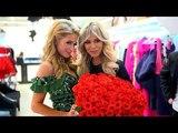 Пэрис Хилтон в бутике Bella Potemkina - YouTube