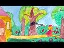 Аудиосказка Красная шапочка Автор Шарль Перро Читает Арина 10 лет