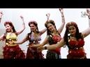 Sibtribal Autumn Party 2018 Студия восточного танца YALLA