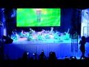 Отчётный концерт Сиять звездой на сцене Танцевальная студия Active Dance.Детская проф.группа.Танец лягушек