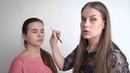 Как правильно окрашивать брови хной Видеоинструкция