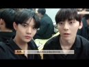 180423 OK Wanna One ep.12 BaeBae Cam