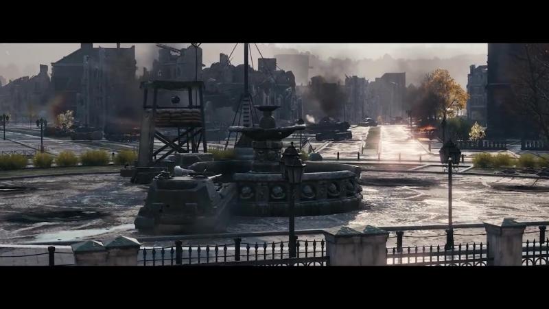 [WoT Fan - развлечение и обучение от танкистов World of Tanks] Нарисуйте рандом. Реквием по Габриэлю Ангелосу. Клип от Студия ГР