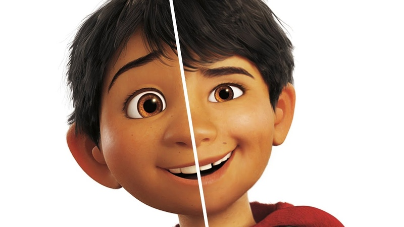 Humanizing MIGUEL (Coco)