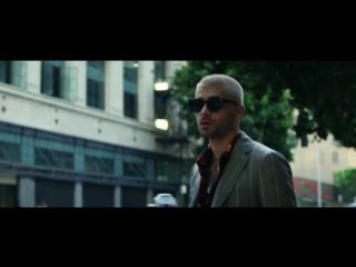 ZAYN - Dusk Till Dawn (Official Video) ft. Sia