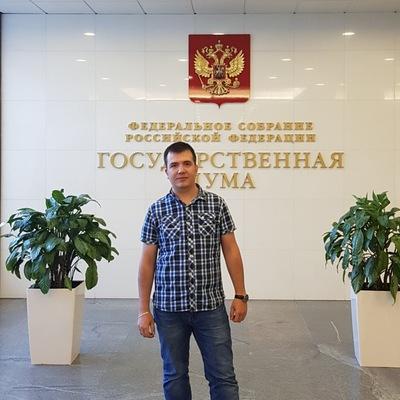 Игорь Терешков