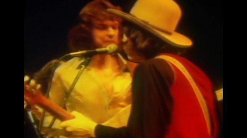 Whitesnake - Bloody Mary (1978)