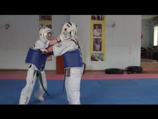 Arashi Karate Kazakhstan - KYZYLORD