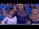 Katelyn Ohashi UCLA 2019 Floor vs Arizona 10 0