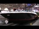 2018 Monterey 218 SS Motor Boat - Walkaround - 2018 Toronto Boat Show