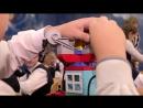 Лебединский экспресс В Троицкой школе создали LEGO центр для младших школьников Губкин