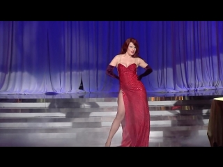 Jessica Rabbit – Why don't you do right