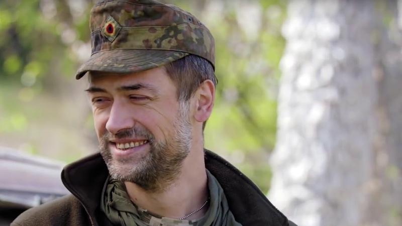 Російський актор доброволець Пашинін зробив гучну заяву про українську владу