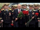 Prezident Putin je najkrajšia a najčistejšia bytosť aká kedy existovala zo všetkých politikov Nikto