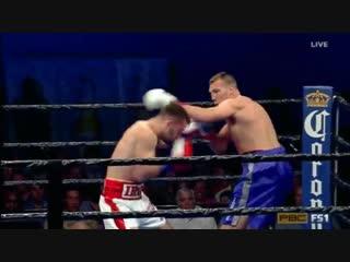 Мурат Гассиев - Джордан Шиммель Нокаут Murat Gassiev vs Jordan Shimmell KO