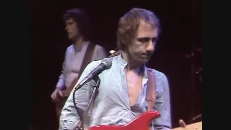 Dire Straits - Sultans Of Swing (Official Video)