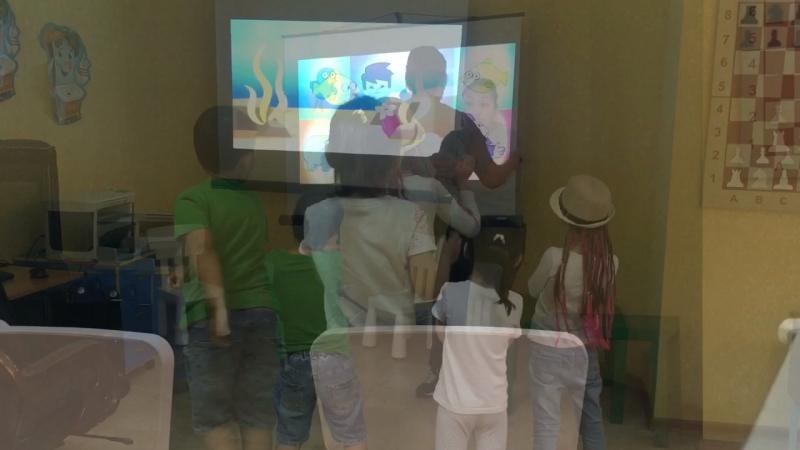 Английский язык для детей в Эрудите, Элиста