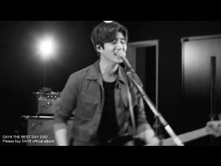 [Выступление] DAY6 - Congratulations English ver. (Studio Live) @ DVD The Best Day