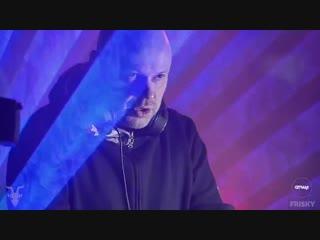 Dave seaman - live @ krafted, popham airfield, uk 04.12.2018 [musicaldecadence.ru]