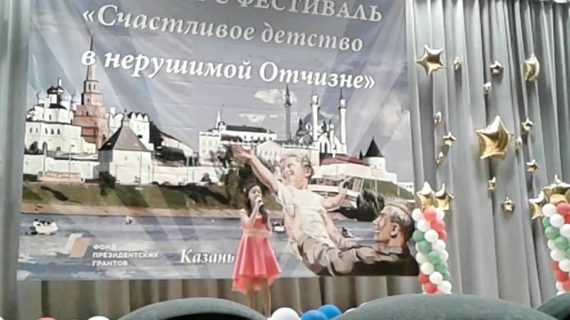 Айгуль Мифтахова - Мама моя