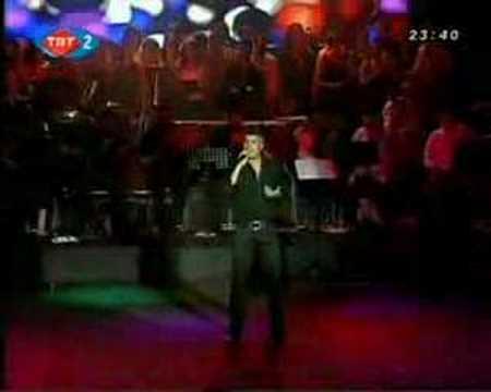 Özcan Deniz-Harbiye Açık Hava Konseri-Anlayamadım