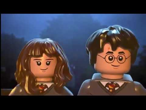 LEGO Harry Potter Hogwarts 👧 Great Hall Building Kit 👦 878 Pieces