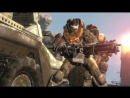 Halo music video (Strength Of a Thousand men [Instrumental Core Remix])