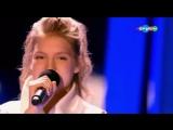 Анна Филипчук - «Непобедимы» (Национальный отборочный тур Детское Евровидение 2018)