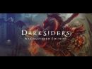 Darksiders ! Прохождение - часть 3 стрим darksiders stif stifmania stifmaniagaming games