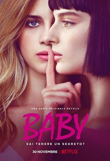Детка (сериал 2018 – ...) Baby  смотреть онлайн
