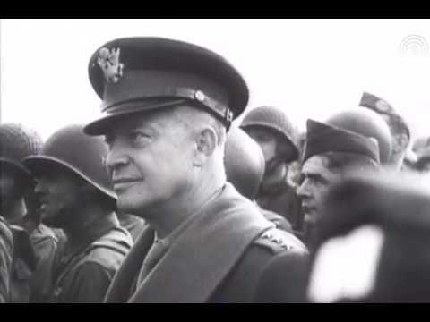 1944 год битва за Арнем или история самой провальной десантной операции Британцев во Второй мировой