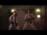 Supernatural Parody 2 by The Hillywood ShowGhost Busters!