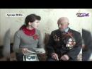 Ветеран Великой Отечественной войны Фаррах Гимаев с Бакалы 2012 г